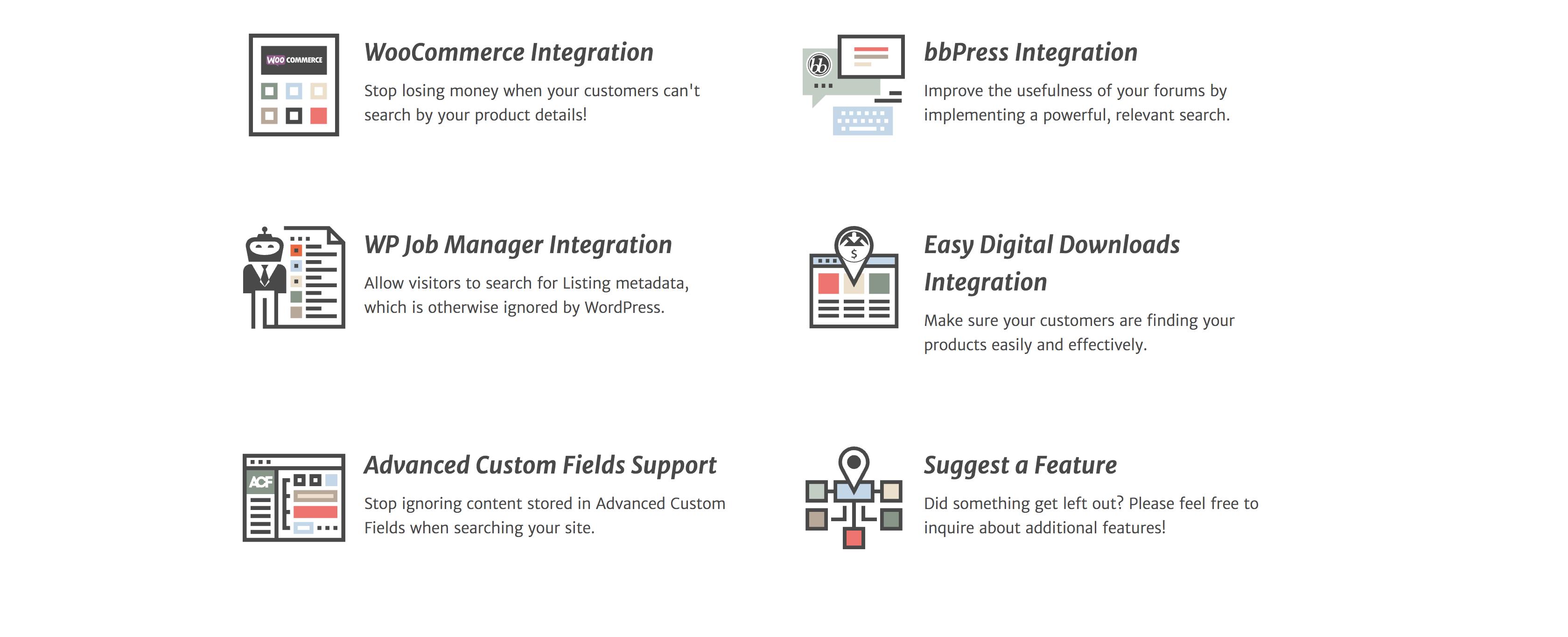 افزونه جستجو و فیلترینگ پیشرفته وردپرس | Searchwp Plugin به همراه کلیه ادآن ها 4