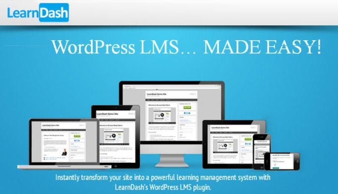 افزونه دوره ساز و مدیریت آموزش learndash به همراه تمام addon ها 2
