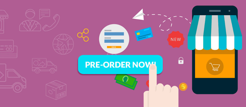 افزونه پیش سفارش ووکامرس Yith Pre-order Premium 3