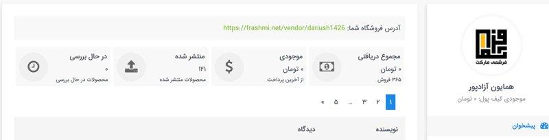افزونه Frontend Submissions برای EDD نسخه فارسی 1