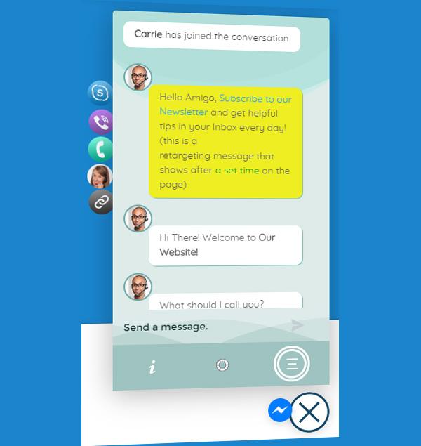 افزونه روبات وردپرس و ووکامرس | WP chatbot pro & woobot pro 2