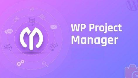 افزونه مدیر پروژه وردپرس | WP Project Manager 7