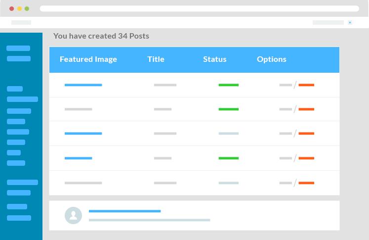 افزونه پیشخوان حرفهای کاربران وردپرس | WP User Frontend Pro 6