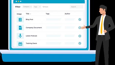 افزونه جدول پستهای وردپرس | Posts Table Pro Plugin 1