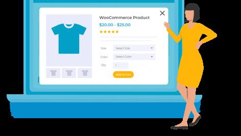 افزونه مشاهده سریع ووکامرس | Woocommerce Quick View Plugin