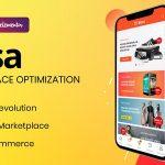 قالب چندفروشندگی ووکامرس بسا | Besa Multi-vendor Woocommerce Theme
