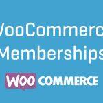 افزونه عضویت ویژه ووکامرس | Woocommerce Memberships