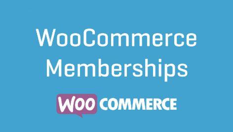 افزونه عضویت ویژه ووکامرس | Woocommerce Memberships 9