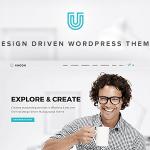 قالب چند منظوره Unicon فارسی | Unicon Multipurpose Theme