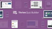 افزونه آزمون ساز ترایو | Thrive Quiz Builder 8