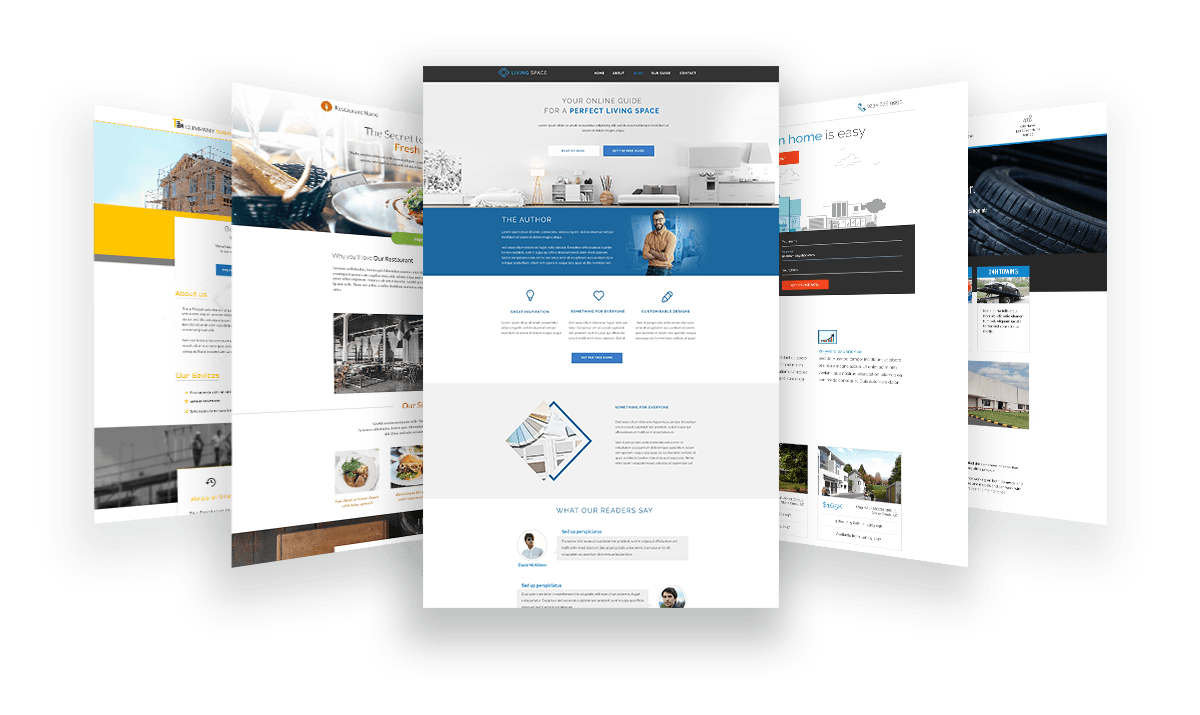 افزونه صفحه ساز Thrive Architect 2