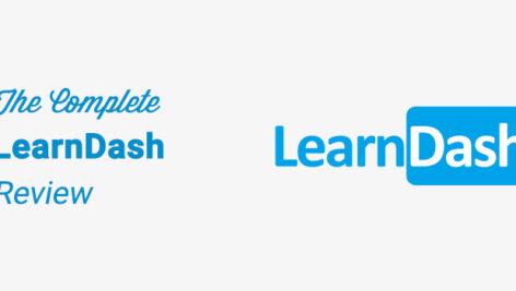 افزونه امتیاز، نقد و بررسی و ارزیابی لرن دش | Learndash rating, reviews and feedbacks 2