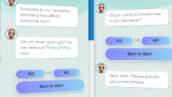 ادآن چت زنده برای روبات وردپرس | Live Chat addon forr chatbot 18