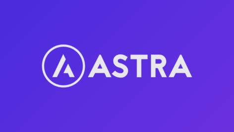 قالب چندمنظوره آسترا | Astra WordPress theme